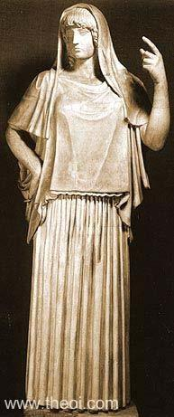 Hestia HESTIA was the goddess of the hearth and the home. She also presided over the cooking of bread and the preparation of the family meal.