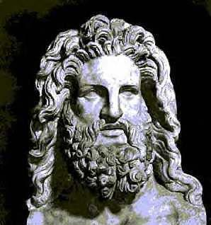 Zeus ZEUS was the king of the gods, the god of sky and weather, law, order and fate.