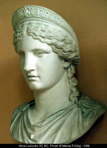Hera HERA was the Olympian queen of the gods and the goddess of women and marriage. She was also a goddess of the sky and starry heavens.