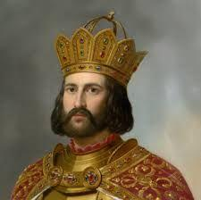 Otto I The Great Crowned The King of Germany in 936 Crowned Emperor of Romans by Pope John XII 951 Otto invaded Italy, where Berengar of Ivrea seized the throne Otto I The Great Otto crossed the