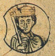 Otto II (973-983) Sole surviving Son of Otto the Great and Adelaide of Italy.