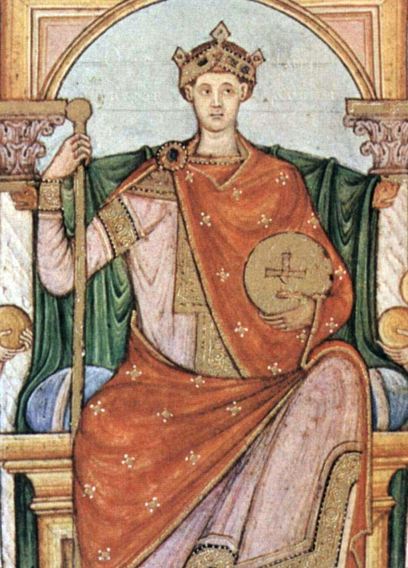 Otto III (983-1002) Became King of Germany in 983 at 3 years old Became Emperor in 996, 13 years later Installed Pope Gregory V, first German Pope Actions generally