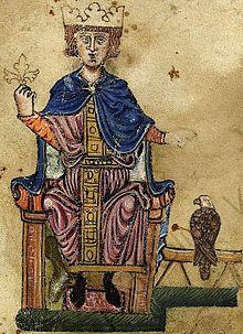 Frederick II (1220-1250) Emperor for 30 years, longer than average Also known as the King of Jerusalem Crowned King of Sicily at age 3 Officially King of Sicily, Italy, and Germany as well Accused of