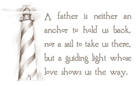 June 19th is Fathers Day On Father s Day you have an opportunity to remember or honor Father s.