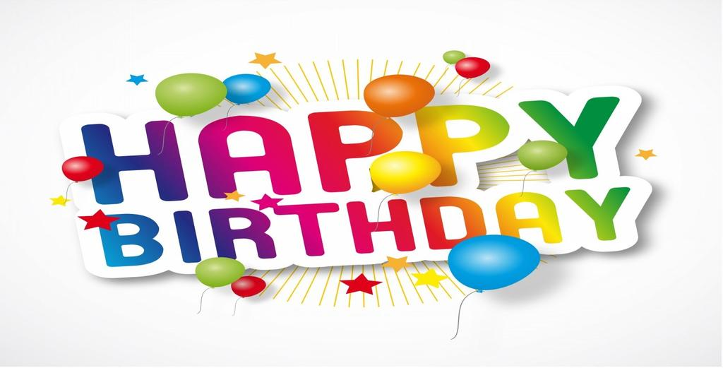 Birthdays of the Month June 2 Lori Richardson June 13 Scenie Brake June 6 Carolyn Richardson June 19 Ray Owen June 7 Dan