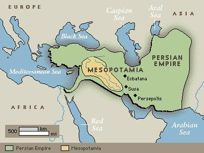 Origins of Judaism The Bible traces the Hebrews back to Abraham God told Abraham to leave Mesopotamia and move