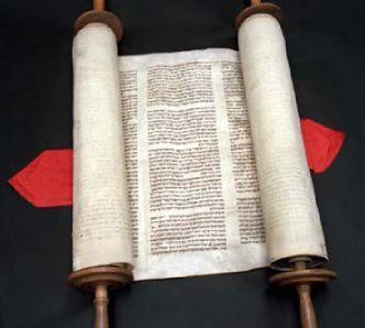 Sacred Texts The ancient Jews recorded most of their laws into five books called the Torah The Hebrew Bible is 11