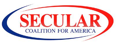 The Secular Coalition for America is a 501(c)(4) advocacy organization whose purpose is to amplify the diverse and growing voice of the nontheistic community in the United States.