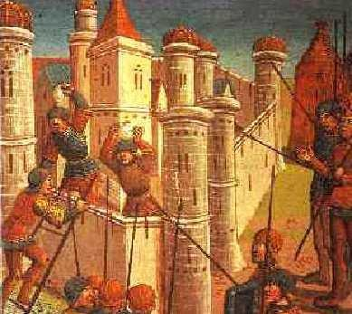 Constantinople Constantinople became the sole capitol of the empire and remained so