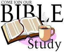GLC is a Happening Place! Your Help is Needed The Brown Bags & Bibles study group meets at noon each Monday. The group is currently studying the Gospel of Mark using a book by N.T. Wright as a resource for the discussion.