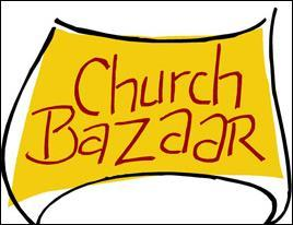 Announcements for Both Churches Join us for the 36 th Annual Clark Community Presbyterian Church Bazaar from 10-2 on November