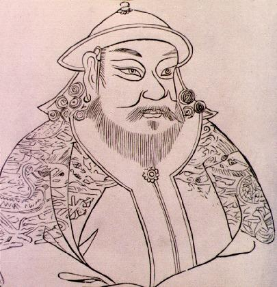 Yuan dynasty Kublai Khan adopted the Chinese name of the Yuan dynasty for his dynasty because he did not want the Mongols to become