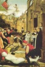 The Effect Of The Bubonic Plague In 1347 approximately one third of Europe's population died of the deadly disease known as the bubonic plague.