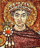 Justinian Code To regulate a complex society, Justinian set up a panel of ten experts. The panels task was to create a single, uniform code for Justinian s New Rome.