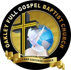 PASTOR APPLICATION AUTHORIZATION: I authorize Oakley Full Gospel Baptist Church located at 3415 El Paso Drive, Columbus, Ohio to contact references on my resume and other entities or persons as