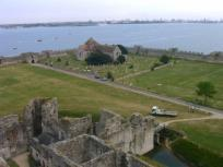 Portchester Today