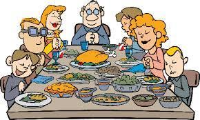 Can you help a family with Thanksgiving Dinner or Christmas Dinner? We are starting to collect food and cash donations for Thanksgiving & Christmas food baskets.