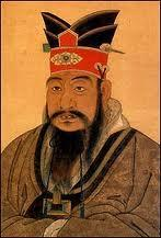 ANCIENT CHINA GUIDED NOTES Name: Confucius and His Teachings 1. Confucius is one of the most important and best-known Chinese thinkers. 2.