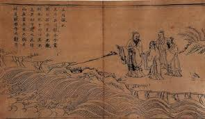 The main focus of Confucius teachings was to convince rulers to reform and govern better. 4.