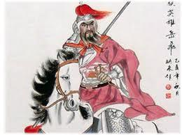 6. Confucius believed people should treat each other with respect and behave