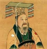 ANCIENT CHINA GUIDED NOTES Name: Strong Rulers Unite Warring Kingdoms 1.
