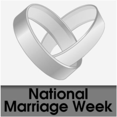 Anniversary Mass at Cathedral for National Marriage Week Saturday, February 3, 10:00 a.m. St Mary s Cathedral, 1111 Gough St.