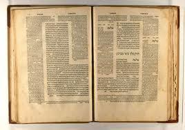 200s CE, Jewish scholars began writing the Talmud Contains oral tradition along with learned commentaries