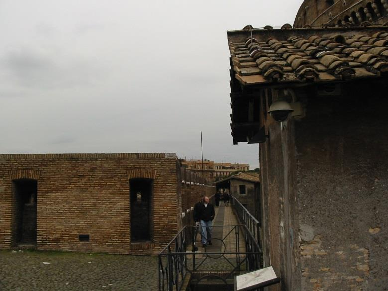the save home in Sant Angelo'Castel.