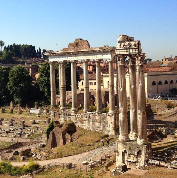 Intensive 1-week Study Program Italian Language and Civilisation ROME 18-24 March 2018 In collaboration with: This is an intense and exclusive course (max 8 participants) in BEGINNERS ITALIAN