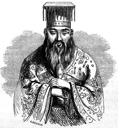 How did Confucianism change the social order in china?