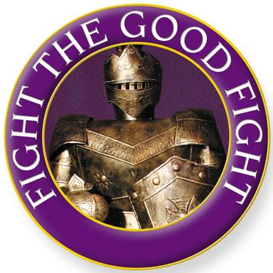 COMING SOON NINTH EIGHTH SEVENTH FIFTH Fight the Good Fight A Study for Children on Persevering in Faith Students are taught in Fight the Good Fight that everyone is in a battle either as an
