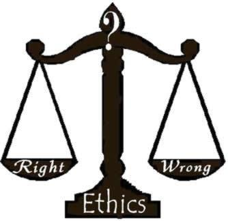 Ethics and Morality Ethos (Greek) and Mores (Latin) are terms having to do with custom, habit, and behavior.