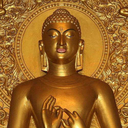 Buddhism Origins & beliefs Siddartha Gautama founder of Buddhism raised in isolation as a prince, wants to learn about the world seeks enlightenment (wisdom),