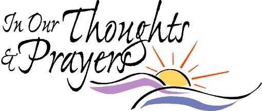 If you need prayers, know someone who needs prayers and/or would like to be involved in the ministry please use the following e-mail: st.blaiseprayerline@yahoo.com.
