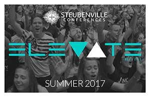 Steubenville East-Sponsor a Student: In July a group of our young people will be attending the Steubenville East Conference at UMass Lowell.