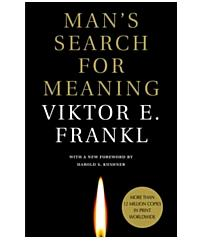From Man's Search for Meaning, Part 1 Experiences in a Concentration Camp.