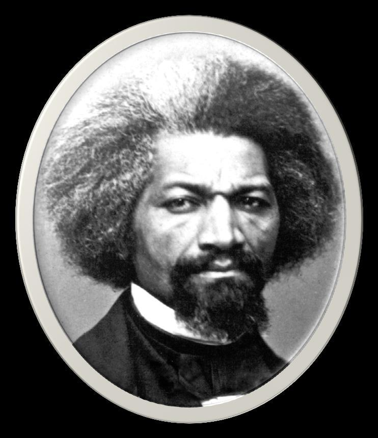 Narrative of the Life of Frederick Douglass Dialectical