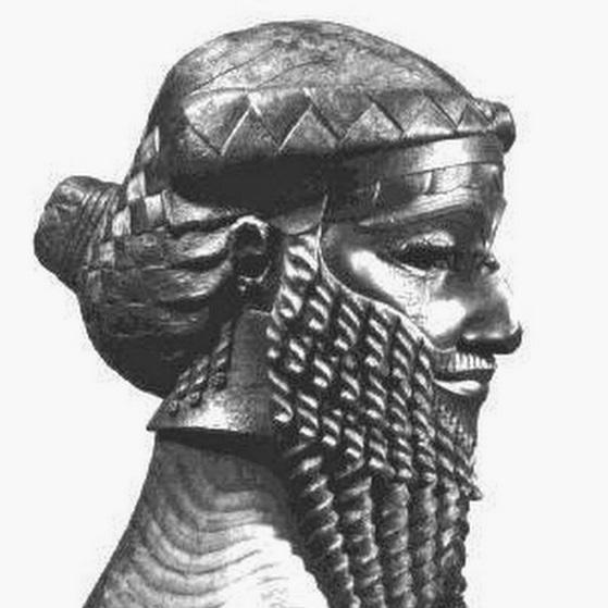 Rise of the Akkadian Empire In time, the Akkadians developed along the Tigris & Euphrates.