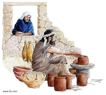Other Jobs in Mesopotamia Food
