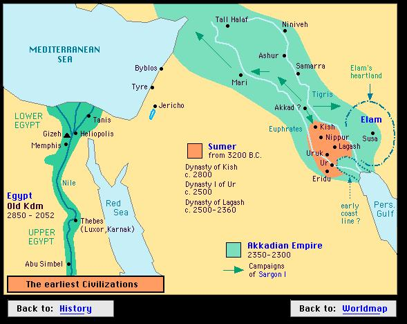 The Rise of Sumer Chapter 3 Section 2 In southern Mesopotamia, a people known as
