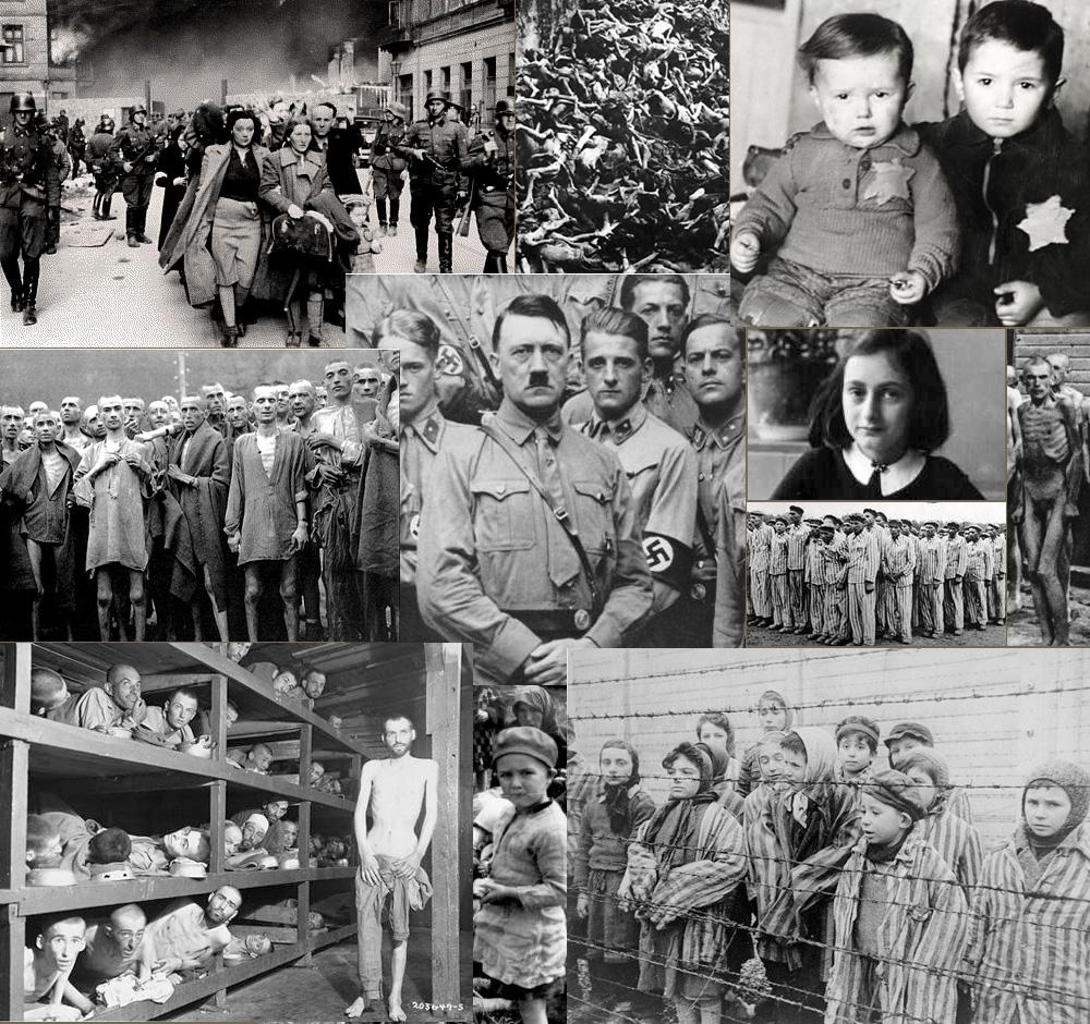 There Could Have Been so Much More... 6 million Jewish people were annihilated in the Holocaust solely based on their faith. Thats more than half of the current statistics!