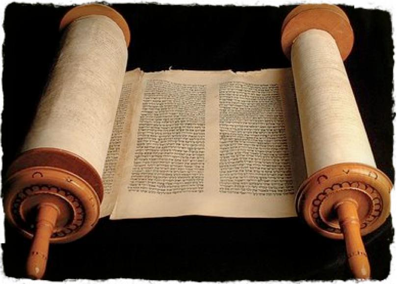 "The Torah The word ""Torah"" is a tricky one, because it can mean different things in different contexts."