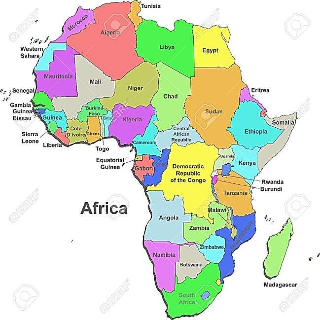 Among African countries, significant s were made by Mali,