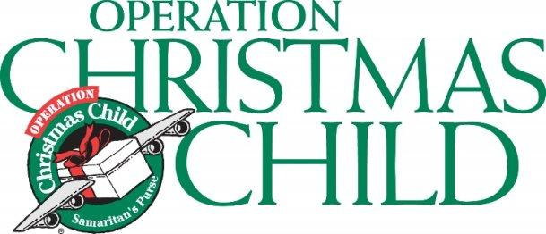 OPERATION CHRISTMAS CHILD Last year we packed 103 boxes to be sent to Eastern Europe. It would be fantastic to do that again.