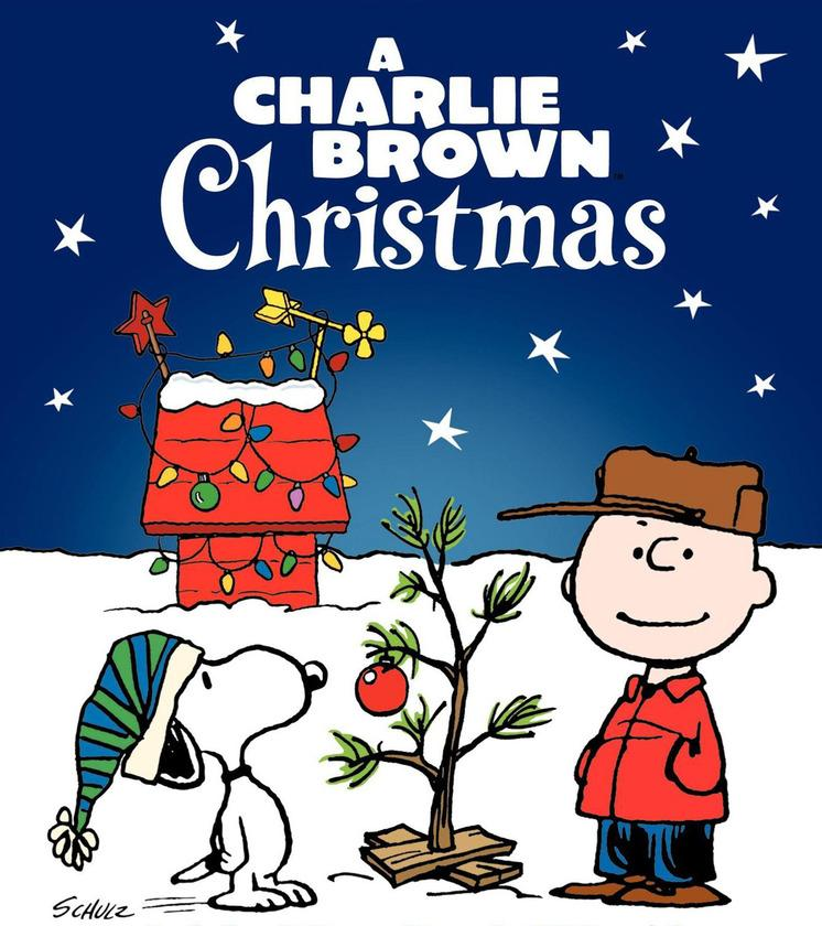 A Charlie Brown Christmas Performances Friday, December 15 Saturday, December 16 7pm Free Admission This annual spectacular features children from the congregation and the