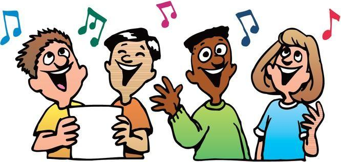 ALL CHURCHES Song Festival Sunday, February 26 at 4:00 p.m. Each church choir will have an anthem or two to share, there will also be songs for the whole audience of congregations to sing together.