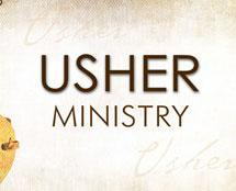 Usher s Meeting for all current ushers January 22, 2018 at 6:30 pm in church. New Ushers Welcome!