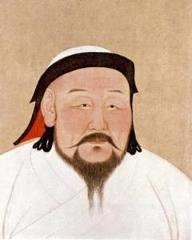 Genghis Khan (1162-1227) fiercest Mongol leader of all time Created an immense empire Early