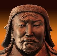 Kublai Khan conquered rest of China, Tibet, some of S.E.