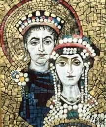 Justinian & Theodora Justinian s wife and adviser She helped to change the laws regarding the status women Divorce laws gave